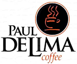 paul delima coffee delivery oswego ny logo